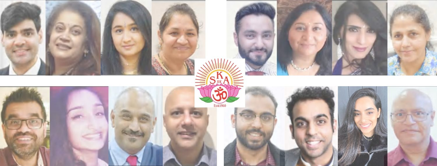 Shree Kshatriya Association of UK